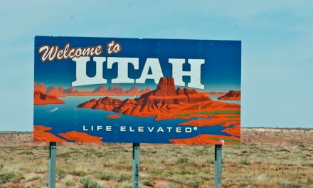 Woman in Utah arrested faking her own murder in order to spite her husband