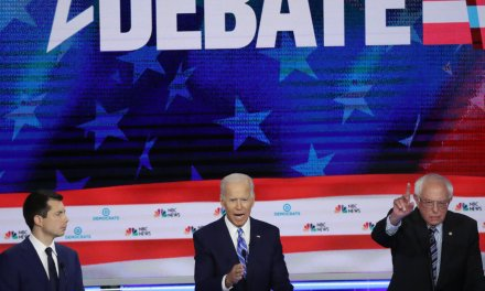 Here are the ratings for the Democrat debates, and how they compare to the GOP in 2015