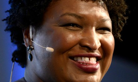 Stacey Abrams lost Georgia because America is racist, 2020 Dem says on CNN
