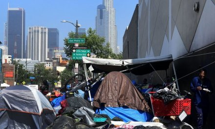 After spending millions to relieve homelessness, Los Angeles officials are 'stunned' by these new stats