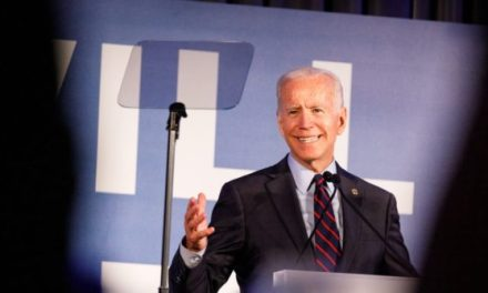Candace Owens: Biden 'Has the Shadiest History' When It Comes to Race