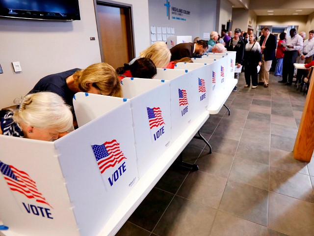 Expert: 'Only Matter of Time Before Illegal Alien Voting Is Expanded'