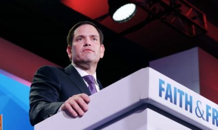 Watch – Rubio: Even in Spanish Democrats Are Clueless on Immigration