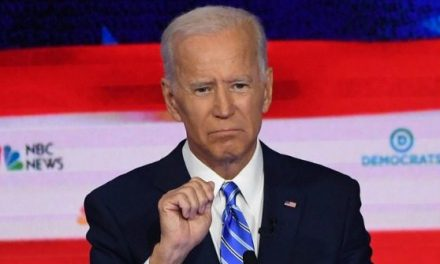 Obama Doctor: Biden 'Looked Frail' When Confronted by Harris at Debate