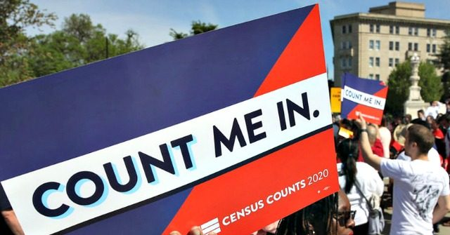 GOP to Trump: Quickly Sign Order Adding Citizenship Question to Census
