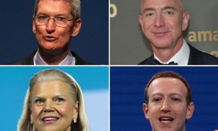 Big Tech, Outsourcing Lobby Finance GOP/Dems Green Card Giveaway