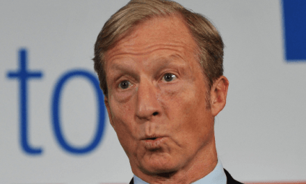 Tom Steyer's Firm Funded Coal Plants in Australia, China, Indonesia