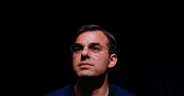 Chinese Media Agree with Justin Amash | Breitbart