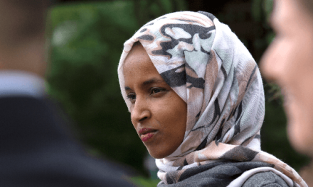 Ilhan Omar's Pro-BDS Resolution Compares Israel to Nazi Germany | Breitbart