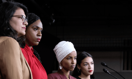 AOC on Squad: 'Picking Up Where the Civil Rights Movement Left Off'