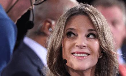 Marianne Williamson Dominates Breitbart Debate Poll