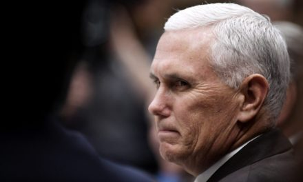 What Exactly Is Going On With Mike Pence's Abrupt Return To The White House?