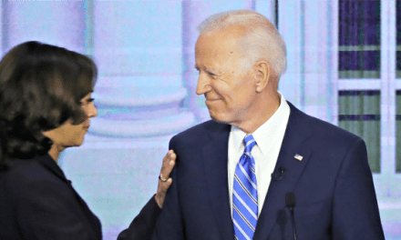Quinnipiac: Biden and Harris Statistically Tied for First Place