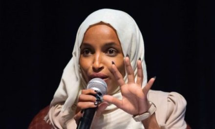 Ilhan Omar Trashes America — Again — In New York Times Op-ed | Breitbart