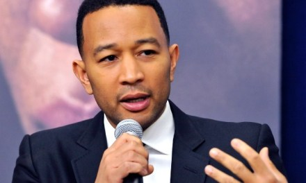 John Legend: Biden Too Busy Trying to Impress the Media to Win