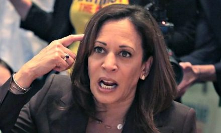 Kamala Harris: I Don't Think Trump 'Understands This Is America's Birthday, Not His'   Breitbart