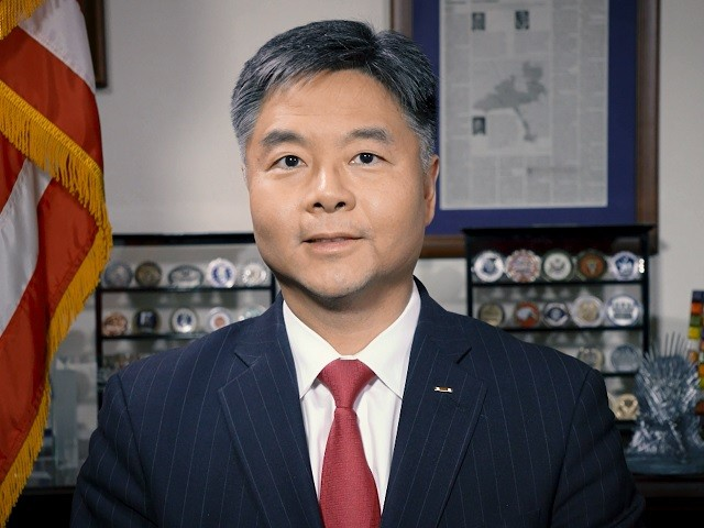 Dem Rep. Lieu: After Mueller Testimony Americans Will Know 'We Have a Felon Sitting in the White House' | Breitbart