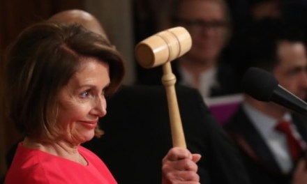 Democrats Find Nancy Pelosi Broke House Rules by Calling Trump 'Racist' | Breitbart