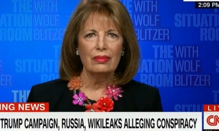 Speier: If We Don't Move on Impeachment by September 1, 'We Should Just Shut It Down' | Breitbart
