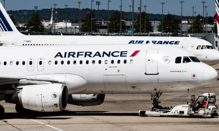 France announces 'eco-tax' on tickets for all flights leaving the country