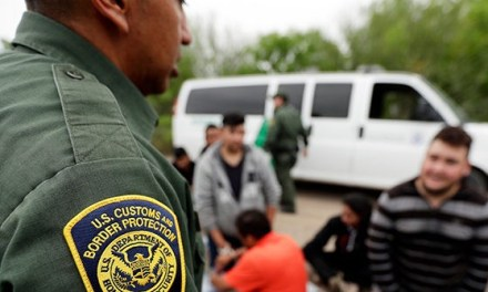 ACLU Sues to Stop Trump from Enforcing Federal Immigration Laws