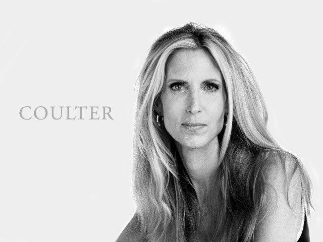 Ann Coulter: How a Democrat Pedophile Became a 'Trump Scandal'