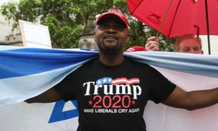 Exclusive: ZOA Applauds Trump Condemning Anti-American, Antisemitic, Israel-phobic Members of Congress | Breitbart