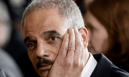 Americans for Limited Government Wants Docs on Bribery Under Holder
