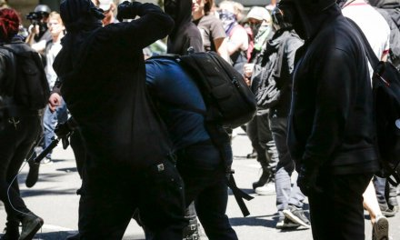 Andy Ngo's lawyer posts blistering threat against Antifa after her client's brutal Portland beating