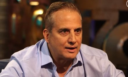Comedian Nick Di Paolo explains why Project Veritas' Google investigation is important
