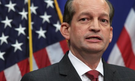 Labor Secretary Alex Acosta resigns after facing backlash for Epstein plea deal