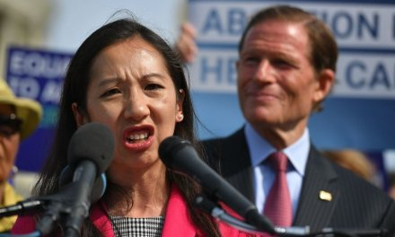 Planned Parenthood fires president Leana Wen amid reports she wasn't politically aggressive enough