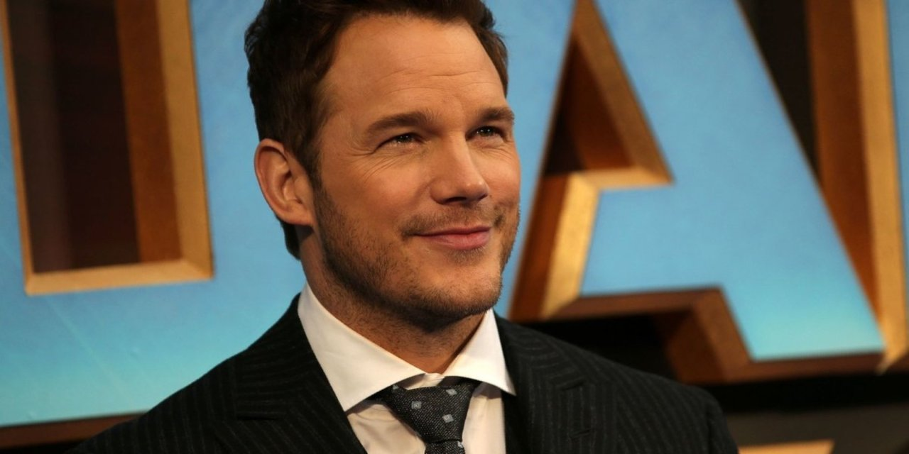 Media calls Gadsden flag a 'white supremacist' design in order to smear actor Chris Pratt