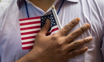 Minnesota city reinstates Pledge of Allegiance after overwhelming protests