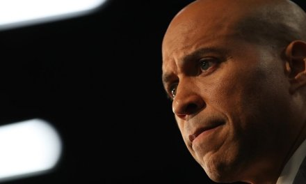 Cory Booker promises to 'virtually eliminate immigration detention'