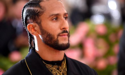 Black pastors group calls on Nike to dissolve relationship with Colin Kaepernick: 'Kaepernick's views on America and the flag are fringe opinions'