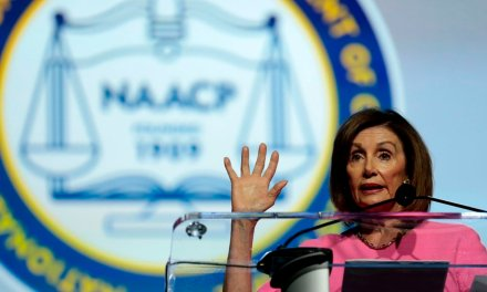 NAACP delegates vote unanimously to call for Congress to impeach President Trump