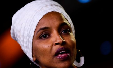 Newly surfaced Ilhan Omar tweet sounds a lot like 'racist' tweet from President Trump