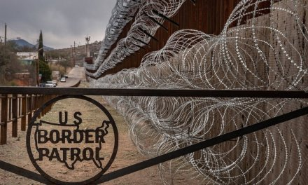 Breaking: Supreme Court gives President Trump a big victory on the border wall
