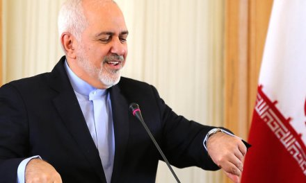 Iran reportedly just passed the uranium limits agreed to under the Iran nuclear deal