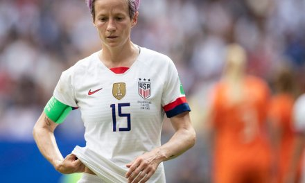 Women's National Team has lost millions over last decade, US Soccer Federation president claims