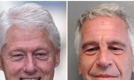 Even New York Times Skeptical of Bill Clinton's Jeffrey Epstein Claims