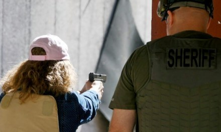 Utah: Over 30 Armed Teachers Train to Take Out Active Shooters
