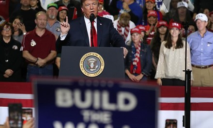 Supreme Court Lets Trump Build the Wall; Lifts Injunction   Breitbart