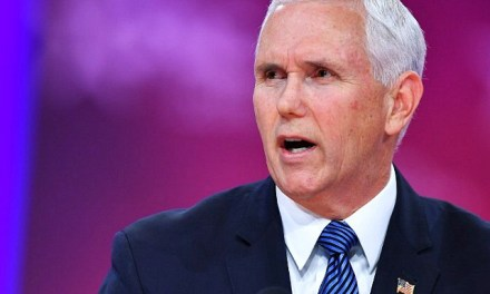 Vice President Pence Blasts CNN After Visiting Migrant Shelters