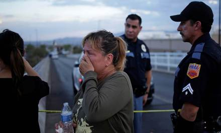 El Paso shooting: At least 20 people dead, 26 injured, suspect in custody, police say