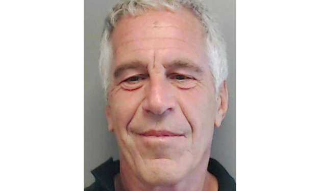 Epstein's guards worked extreme OT shifts morning of death