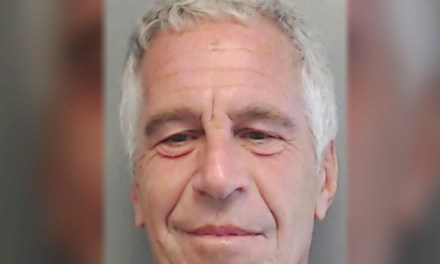 'This smells very fishy': Skepticism ensues after shocking Epstein suicide death