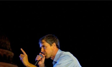 Beto O'Rourke Plans Counter-Rally as Trump Visits Shooting Victims