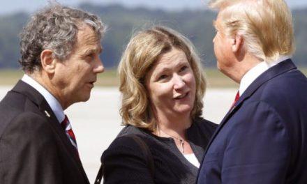 Dayton Mayor: Trump 'Is a Bully and a Coward' | Breitbart